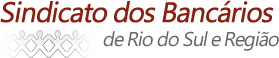 Sindicato dos Bancários de Rio do Sul